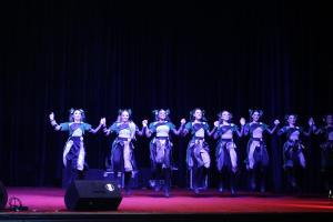 DEAF DANCE